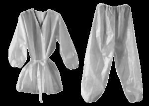 Kimono 2teilig