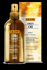 DREN-Körperöl